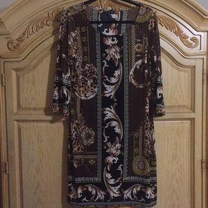 PLarge Dress